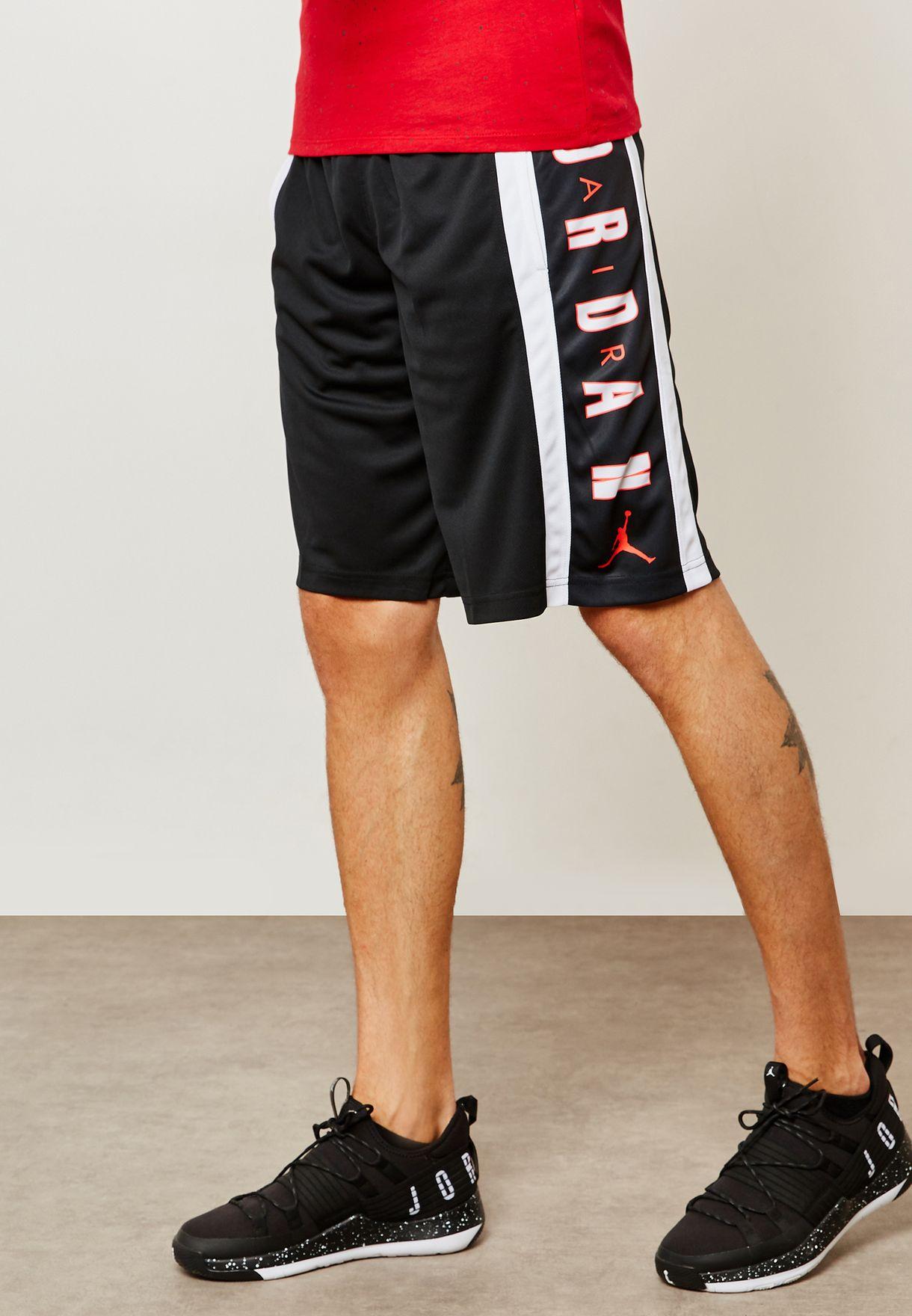 hot sale online fb649 3bdb7 Jordan Rise 3 Shorts