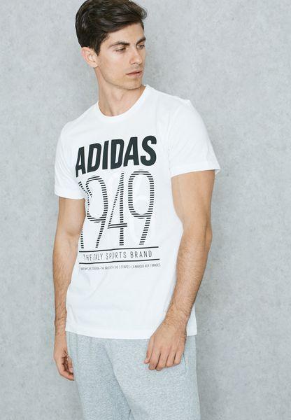 Adi 49 T-Shirt