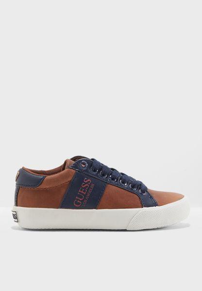 Kids Theo Sneaker