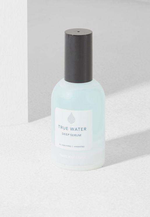 True Water Deep Serum 60ML