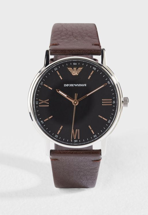 AR11153 Kappa Dress Watch