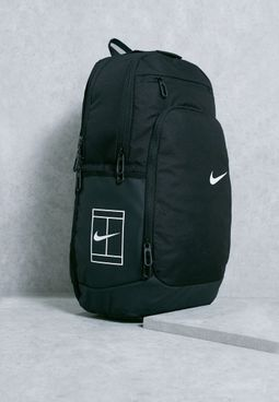 Logo Tech Backpack