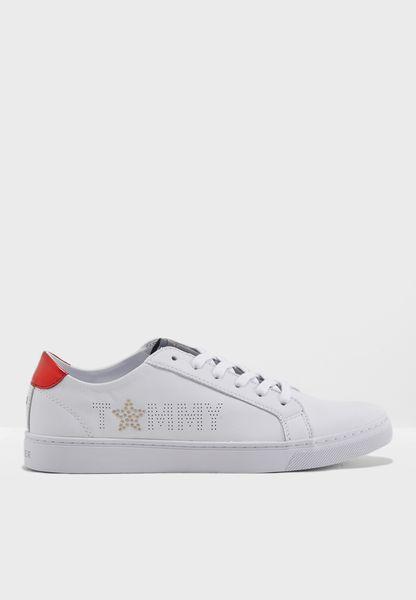 Tommy Star Sneaker