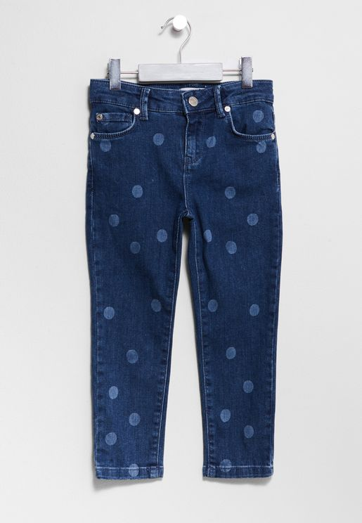 Little Skinny Jeans