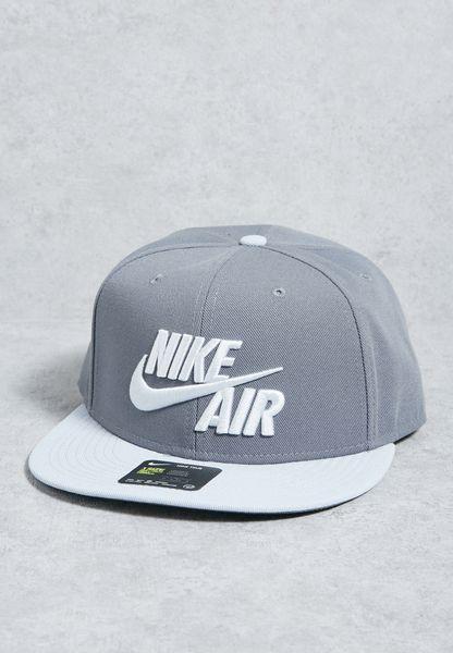 Air True Snapback