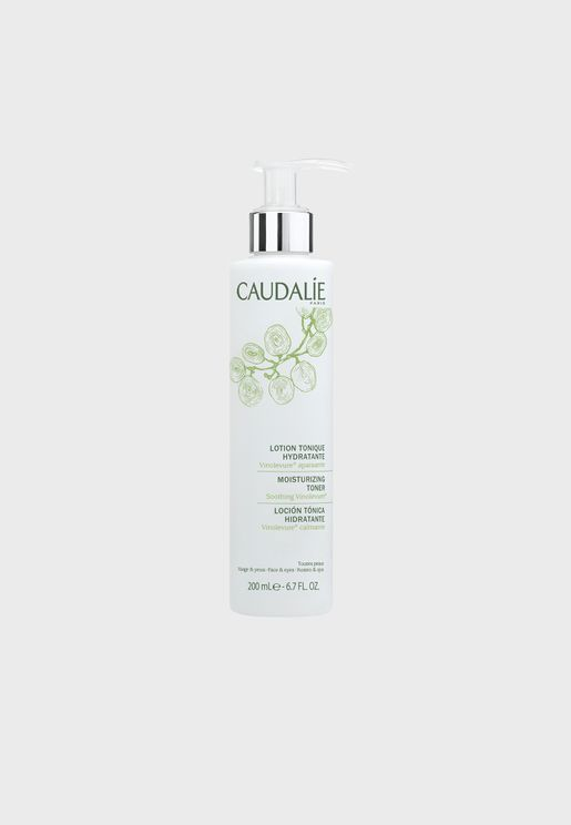 Moisturizing Toner - 200ml