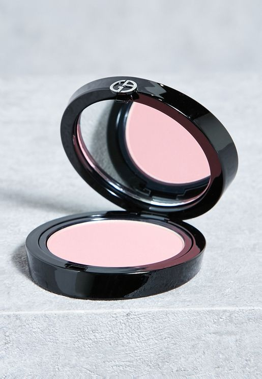 Cheek Fabric Sheer Blush -  506 Blush 4g/0.14oz