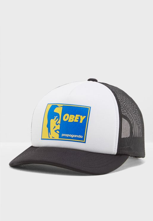Slapper Trucker Cap