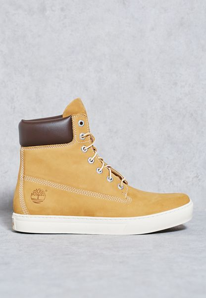 """Newmarket II Cup 6"""" Boots"""