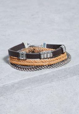 Set Of Pernick Bracelet