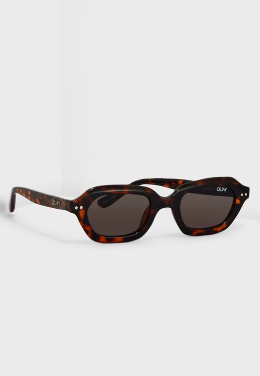 Anything Goes Sunglasses