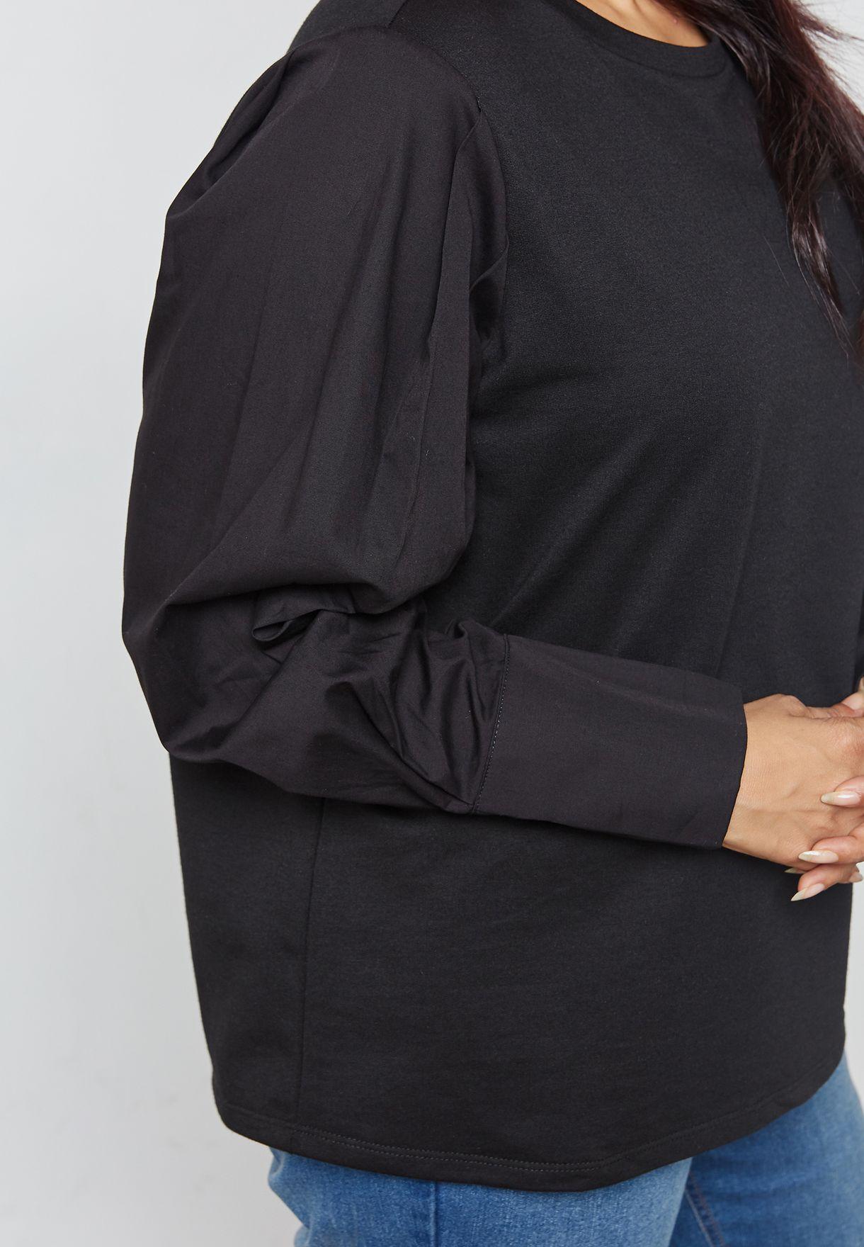 Long Line T-Shirt