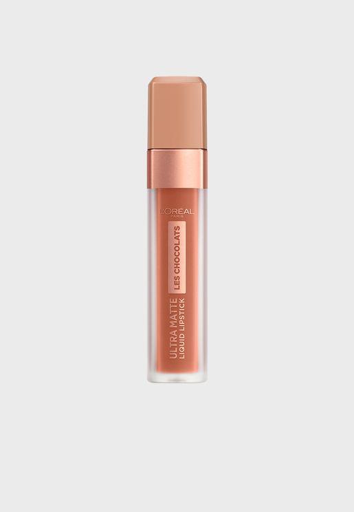 Volupto Choco Chocolates Lipstick 862