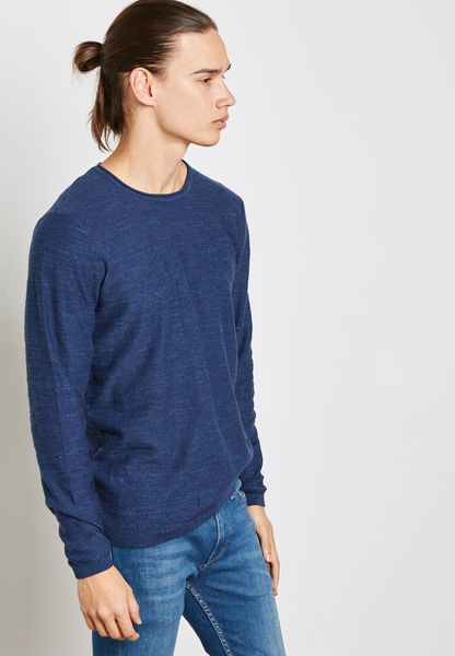 Slub Sweater