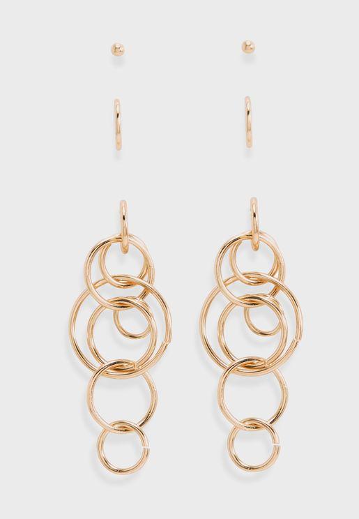 Rita Earrings