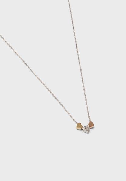 Vintage Motifs Necklace