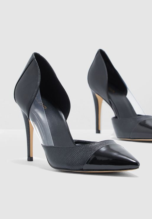 Clyllyra Heeled Pumps