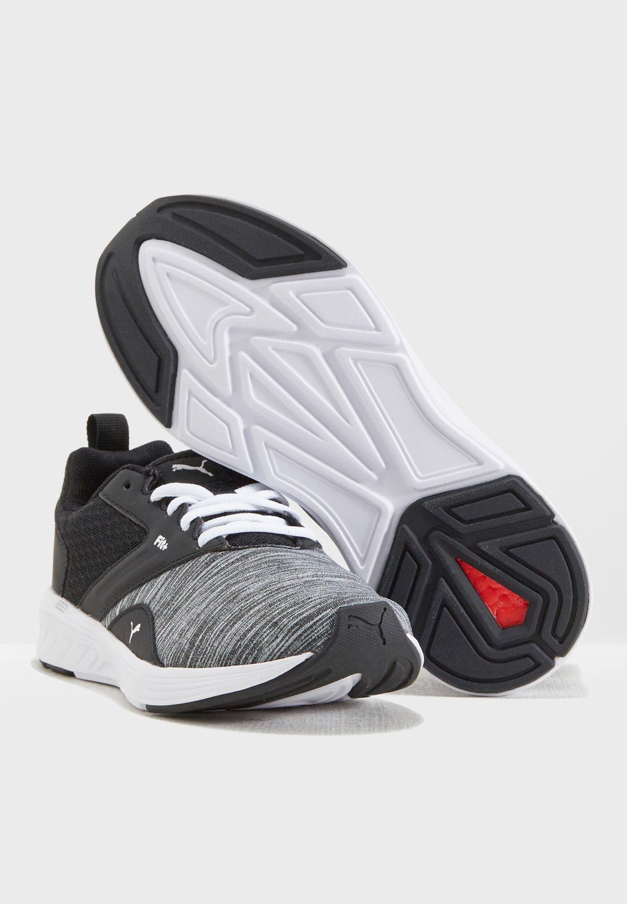 حذاء كوميت NRGY للشباب