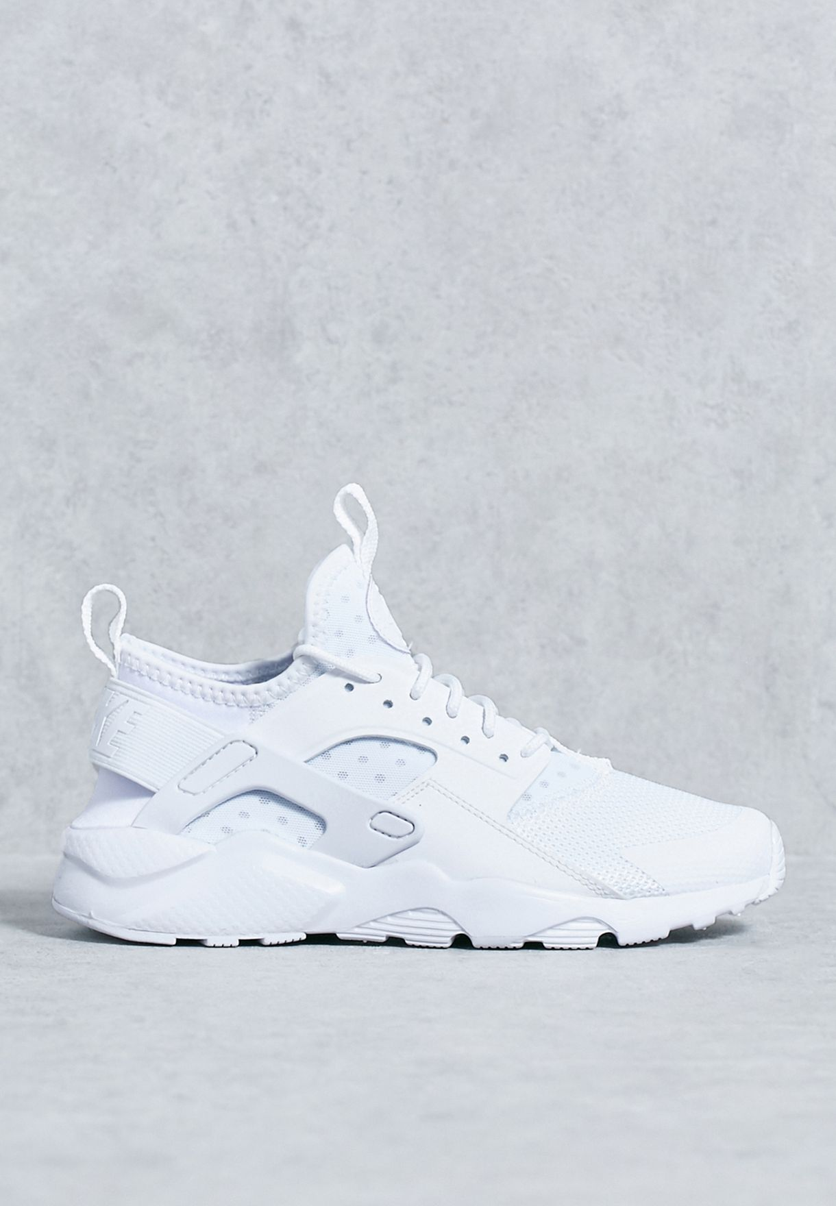quality design 060aa 66447 ... where to buy shop nike white air huarache run ultra youth 847569 100  for kids in