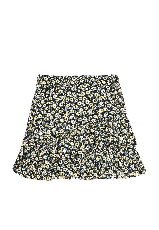 Kids Splash Paint Skirt