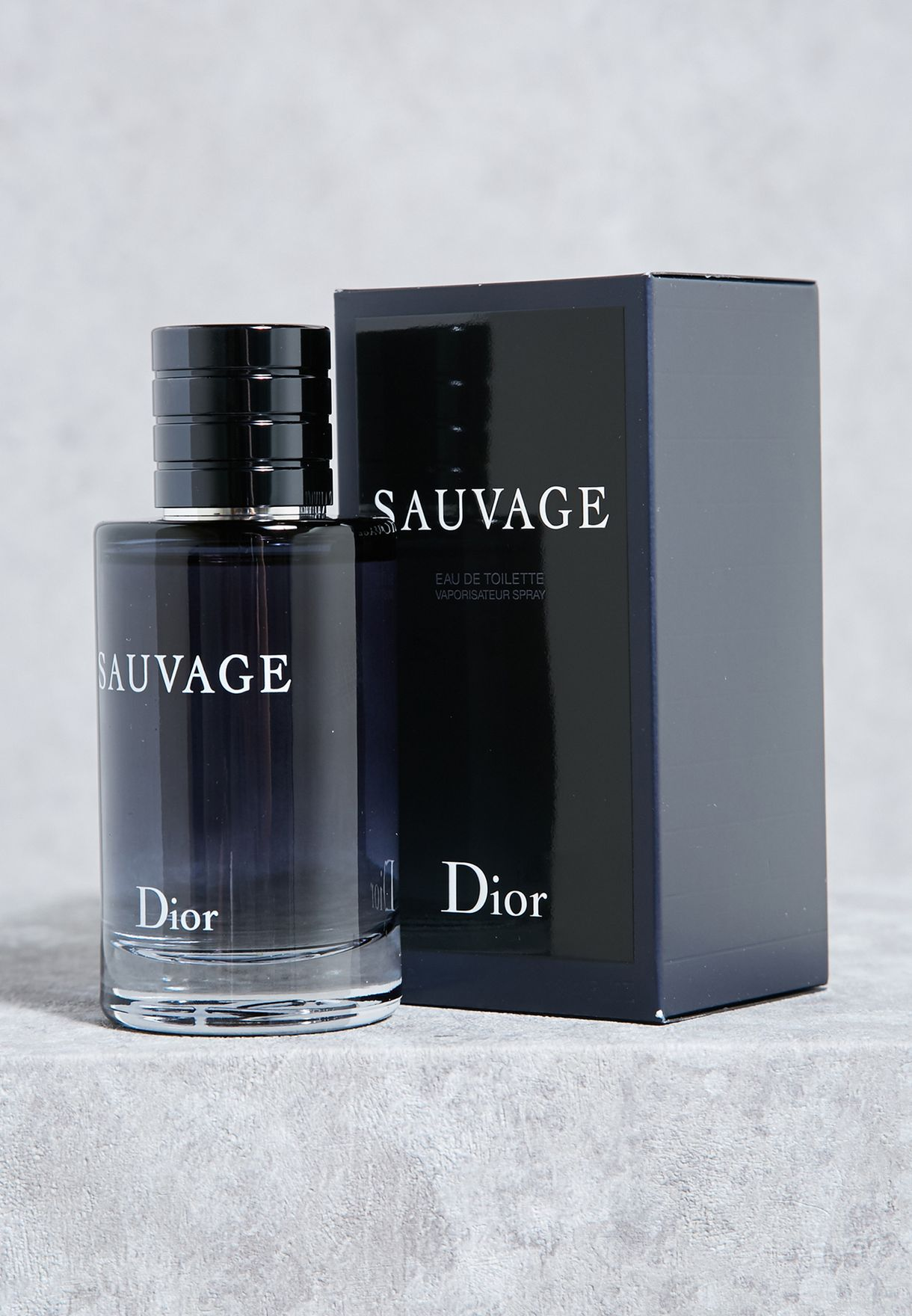 Shop Dior Black Sauvage 100ml Edt 3348901250146 For Men In Qatar