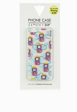 Skinny Dip London iPhone 6 Game Over  Cover