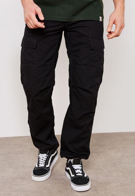 Aviation Camo Pants