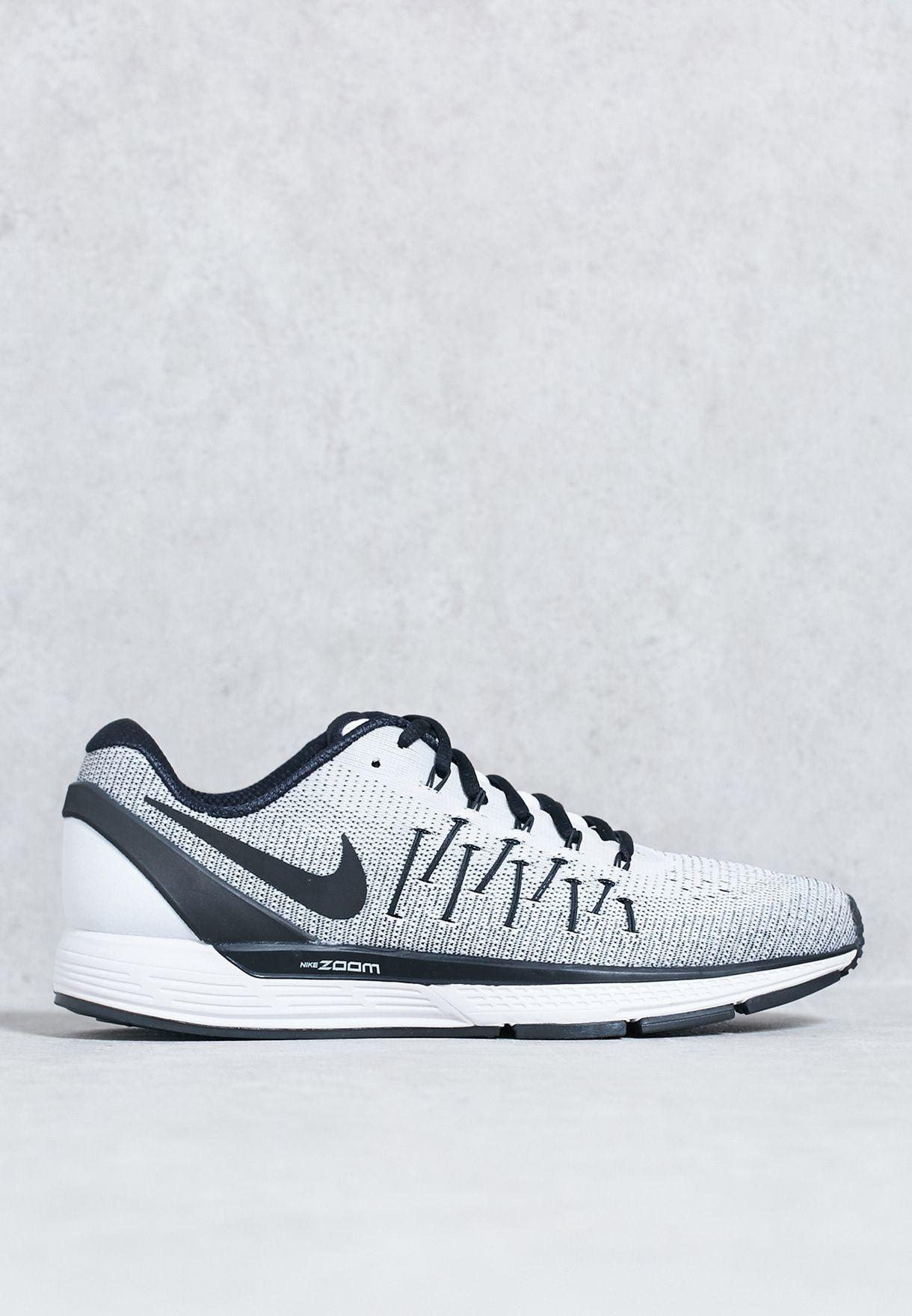 7a4f476765b Shop Nike monochrome Air Zoom Odyssey 2 844545-100 for Men in UAE ...