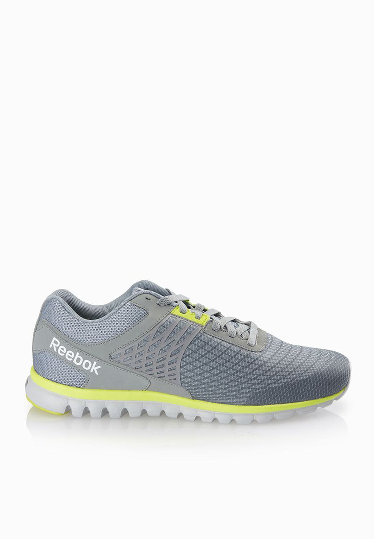 2eb069f9f22 Shop Reebok grey Sublite Escape 3.0 M49944 for Men in Oman - RE019SH96WDV