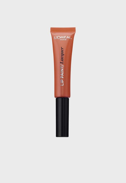 Infallible Matte Lip Paint 201 Hollywood Pink