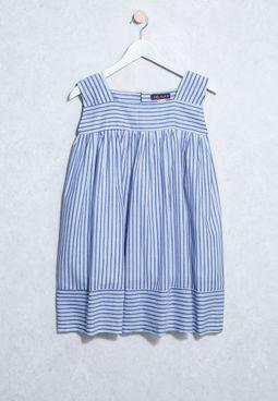 Tween Stripe Dress