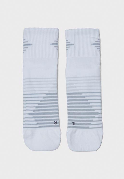 2 Pack Performance Socks