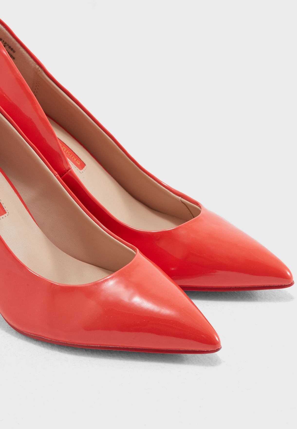 Electra Court Shoes