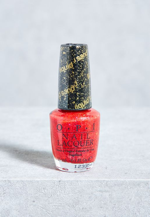 The Impossible Nail Lacquer