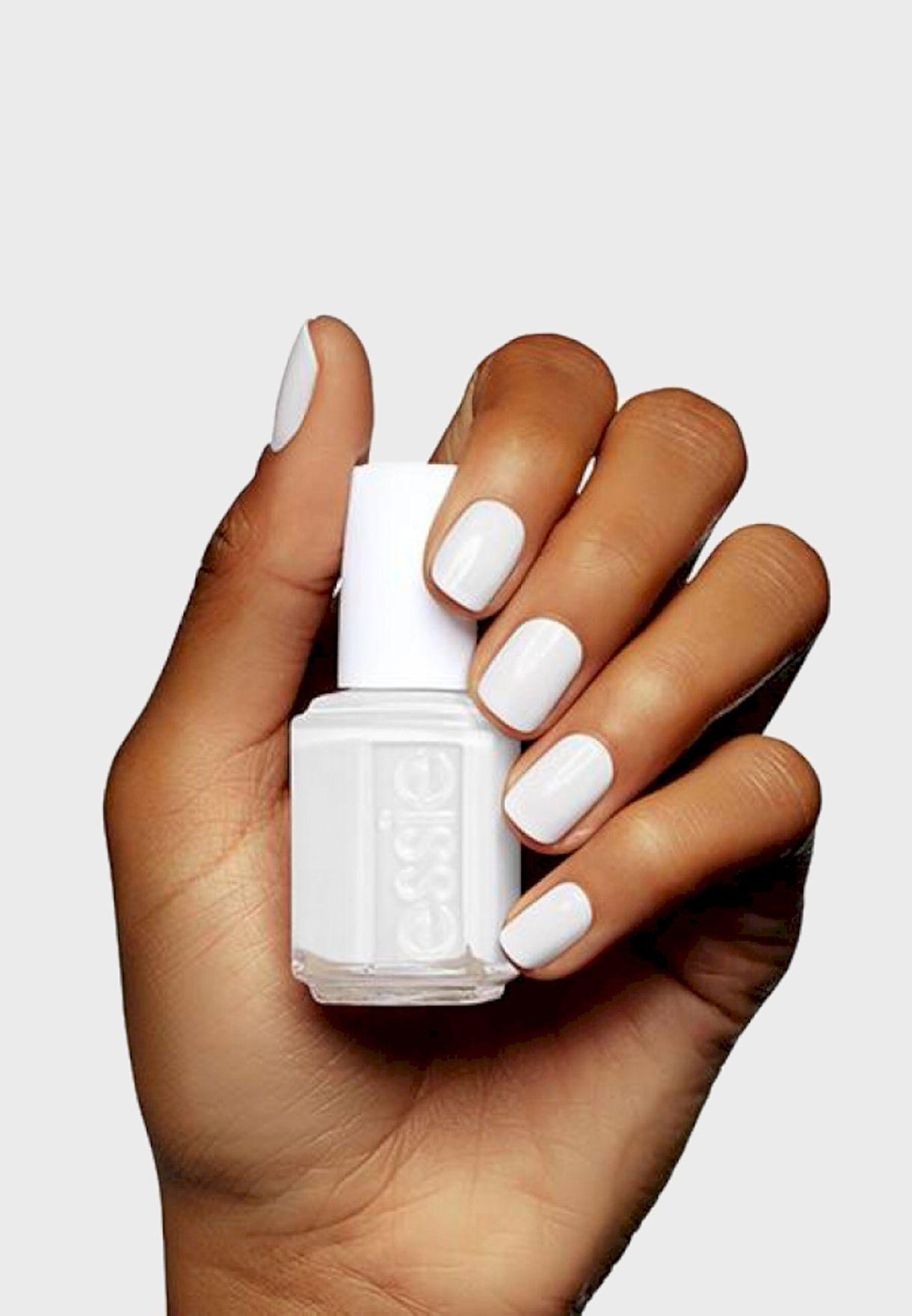 Nail Polish - Blanc