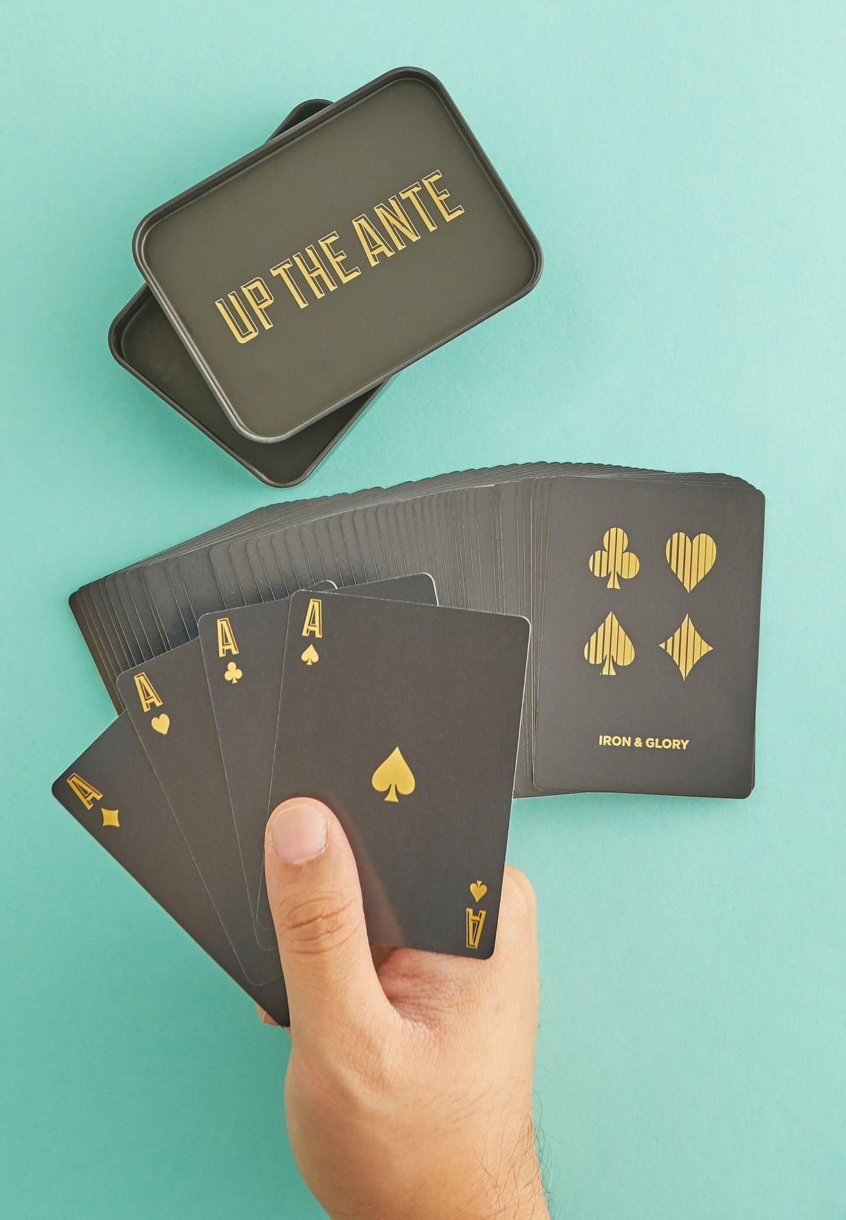 ورق اللعب