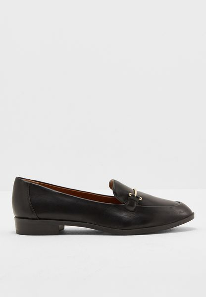 LIBERTY TRIM LOAFER
