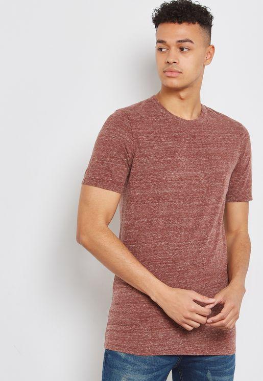 Jason Crew Neck T-Shirt