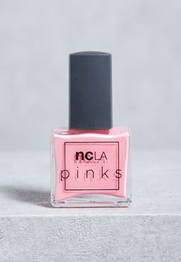 Pink Champagne Nail Lacquer