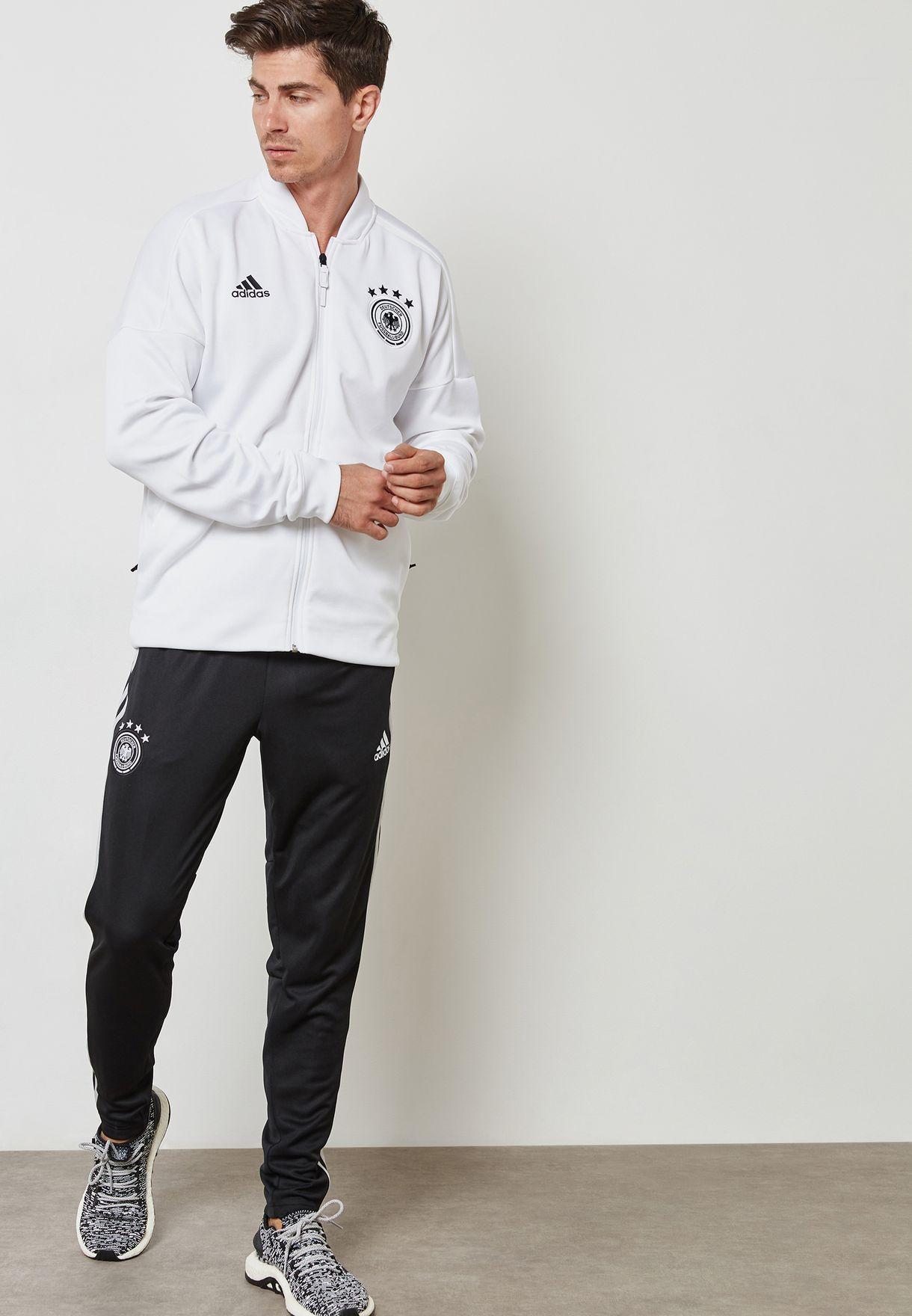 adidas Men's Germany Adidas Z.N.E. Jacket | CD4304