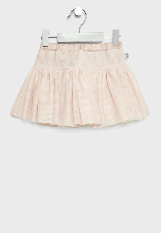 Infant Tulle Skirt