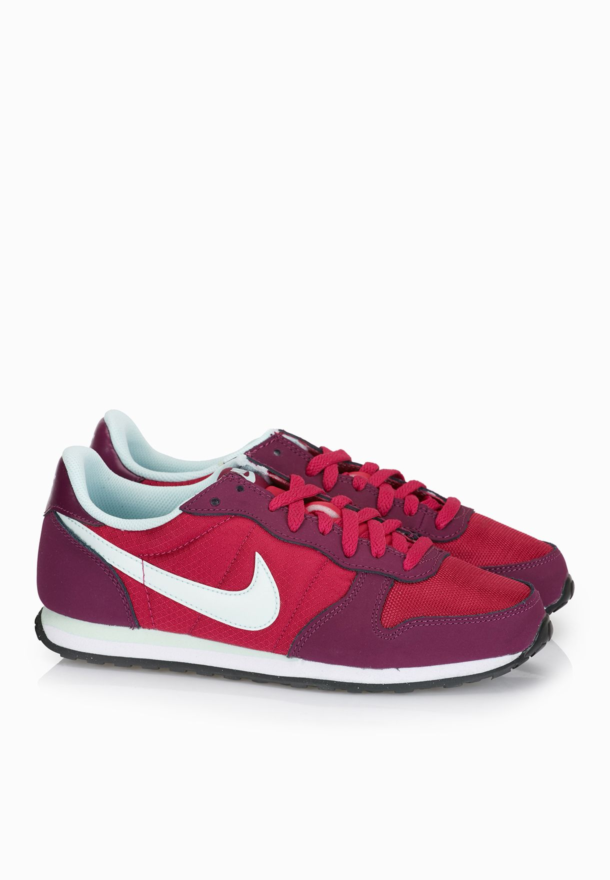 Caso Wardian Desierto Cordero  Buy Nike pink Genicco Sneakers for Women in MENA, Worldwide | 644451-635