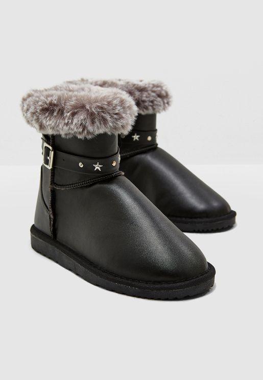 Dovee Winter Boot
