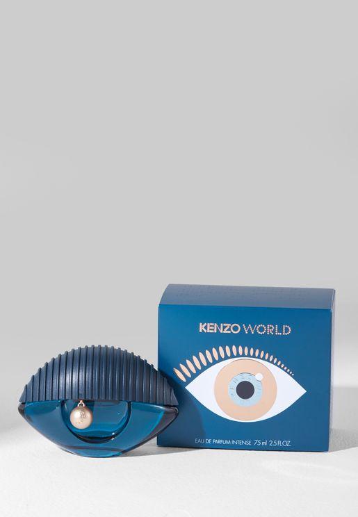 Kenzo World Intense - EDP 75 ML