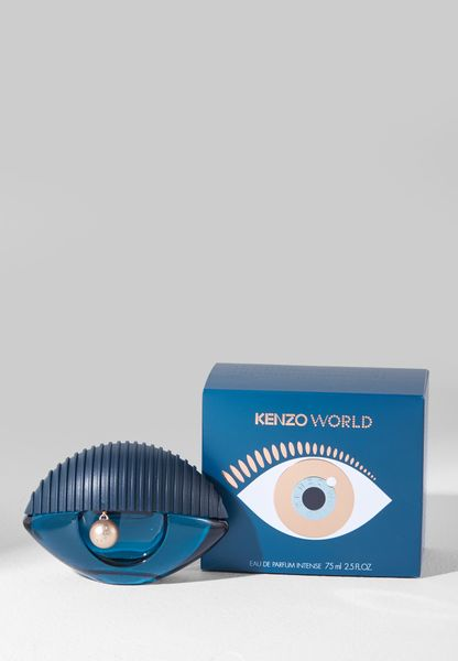 Kenzo World Intense - EDP 75 ML