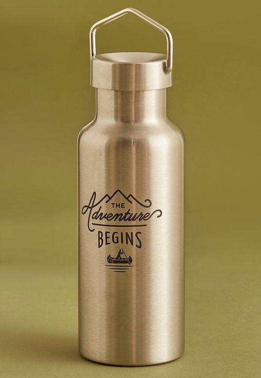 Water Bottle - 500Ml