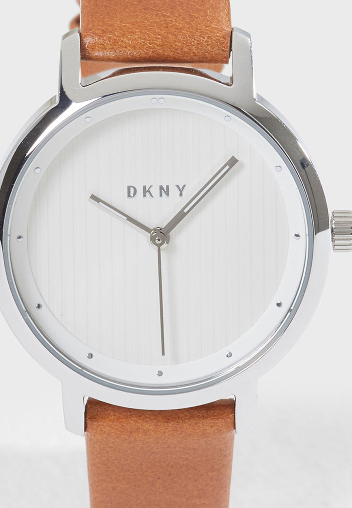 ساعة عصرية
