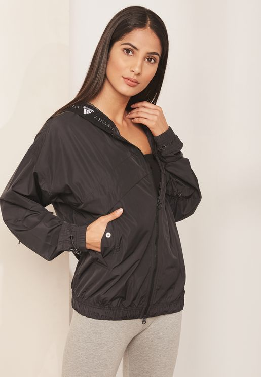 Athletics Light Jacket