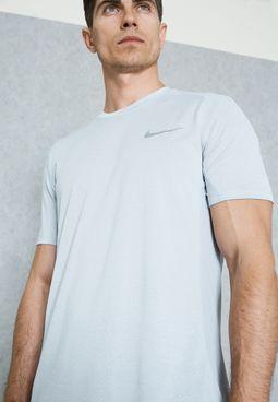 Breathe Cool Miler T-Shirt