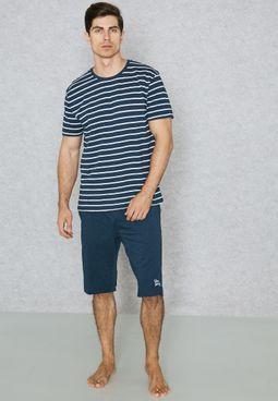 Gough Pyjama Set